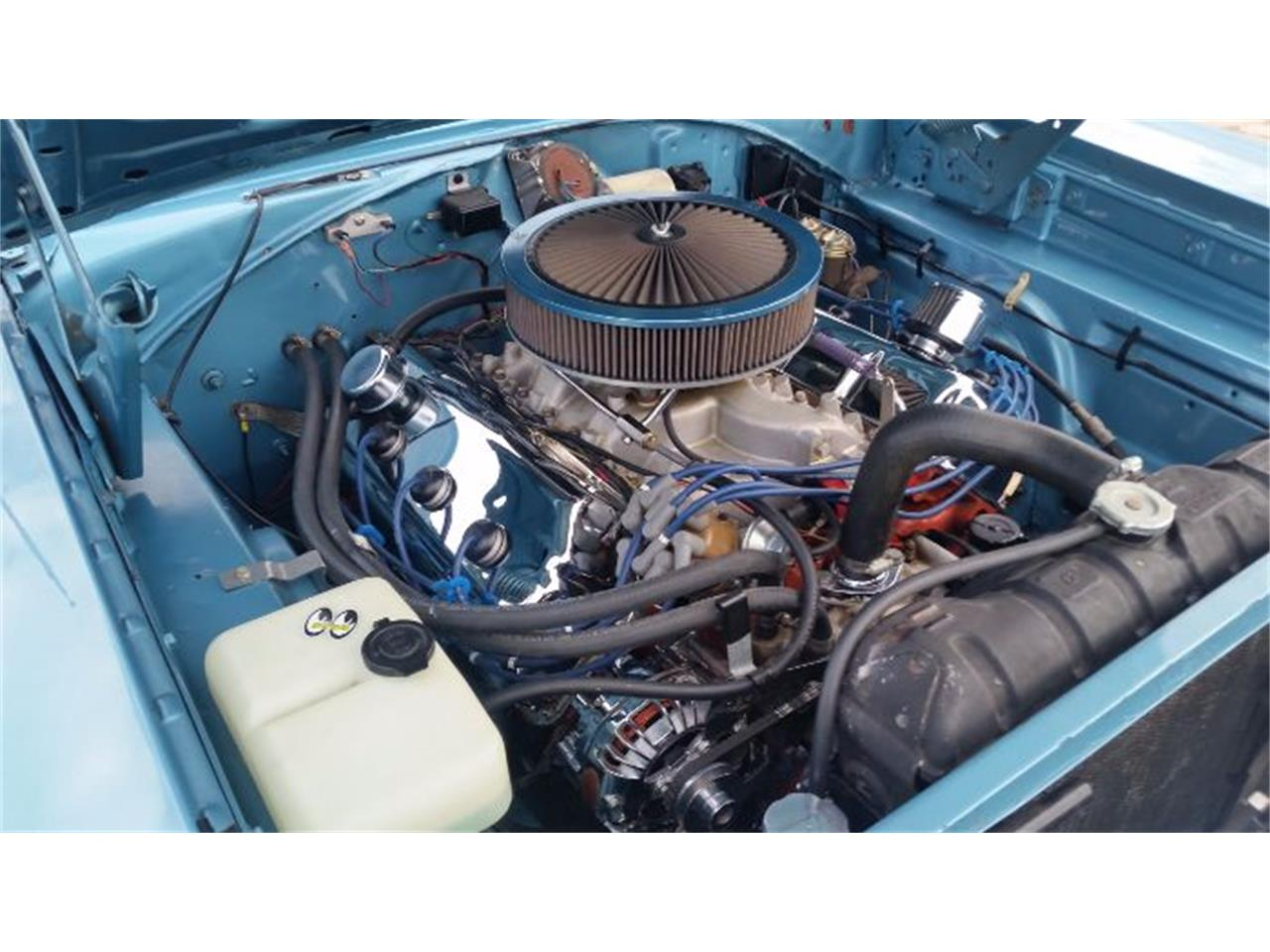 Large Picture of Classic 1968 Plymouth Road Runner - O1Z0