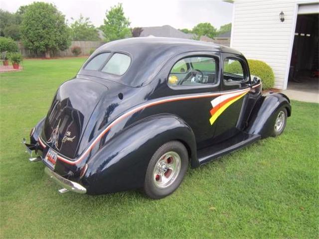 Picture of '38 Sedan - O1Z9