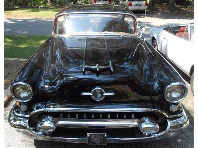 Picture of '55 Super 88 - O1ZU