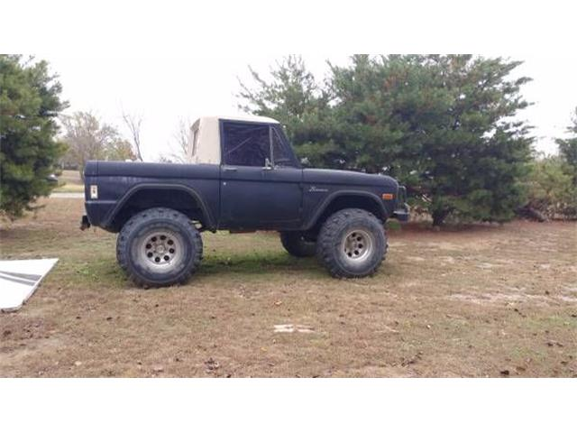Picture of '77 Bronco - O20M