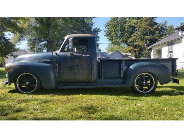 Picture of 1953 Chevrolet Rat Rod Offered by  - O20O