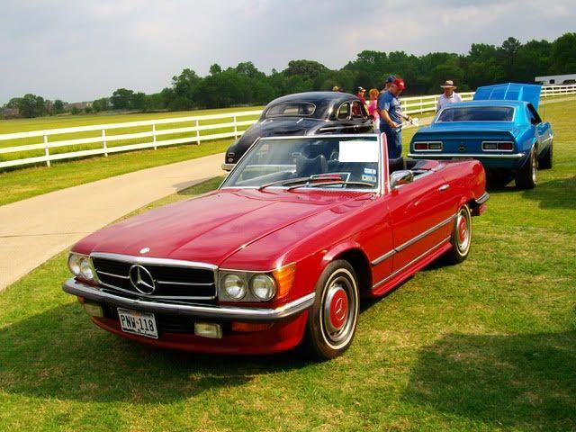 Picture of '72 450SL - O20R