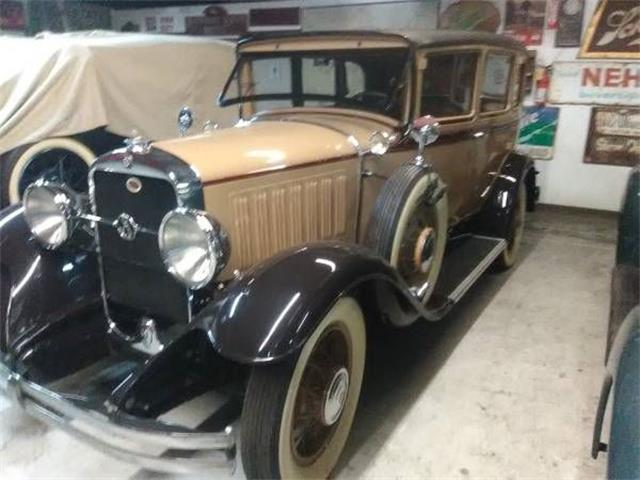 Picture of Classic '31 Studebaker Antique - $43,995.00 Offered by  - O0DQ
