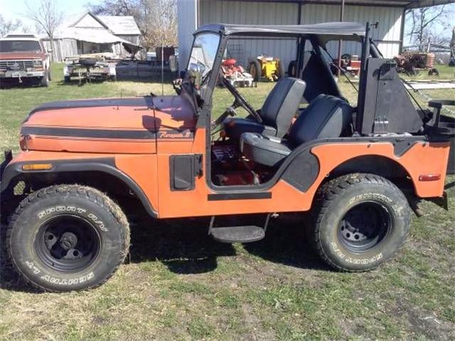 Picture of '71 CJ5 - O21C