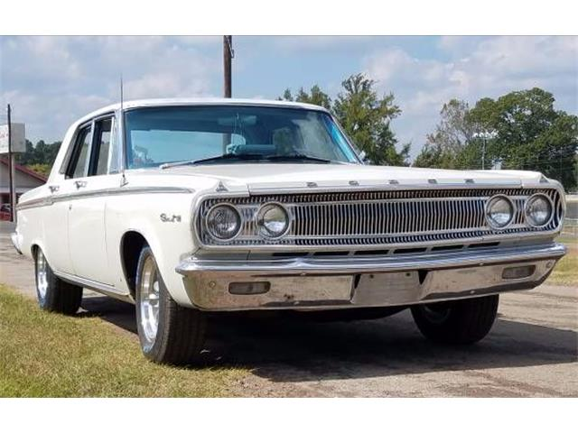 Picture of '65 Coronet - O21J
