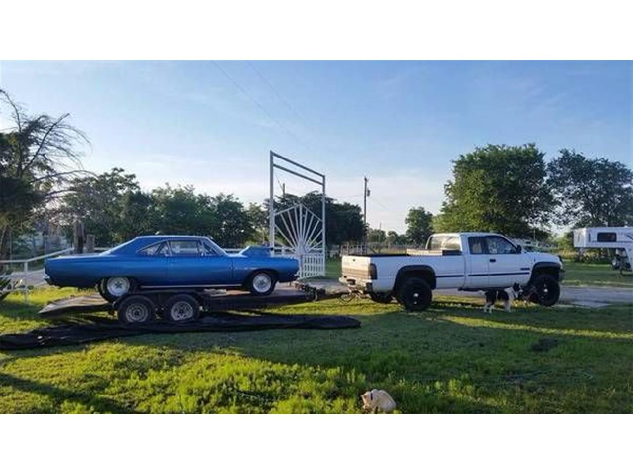 Large Picture of '68 Road Runner - O21L