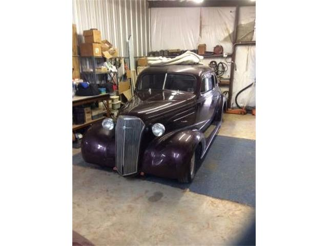 Picture of '37 Coupe - O21N