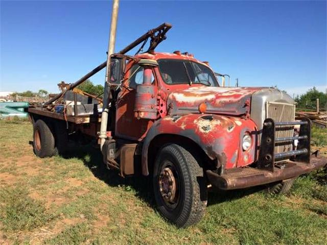 Picture of Classic '64 Truck Offered by  - O21Q