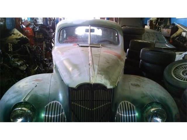 Picture of 1941 Sedan located in Cadillac Michigan - $9,495.00 Offered by  - O0DS