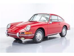 Picture of '66 Porsche 911 located in Michigan - $185,000.00 - O229