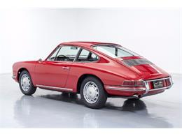 Picture of '66 911 - $185,000.00 Offered by Classic Car Deals - O229