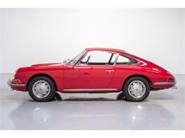 Picture of '66 Porsche 911 located in Cadillac Michigan - O229