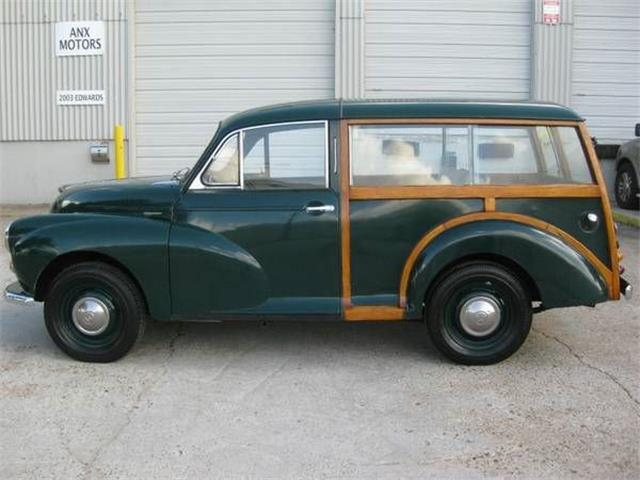 Picture of Classic 1956 Minor - $21,495.00 Offered by  - O0DU
