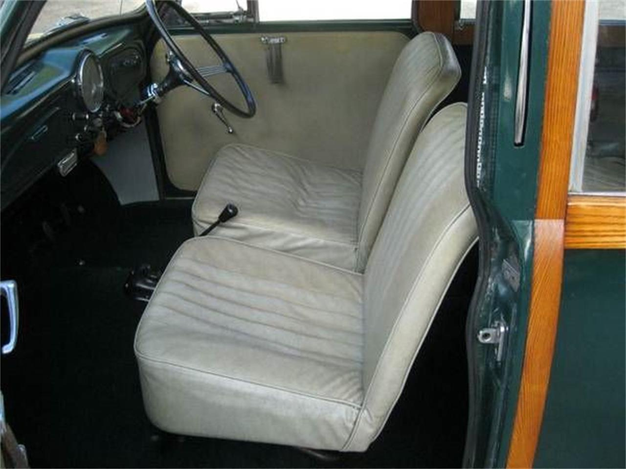 Large Picture of '56 Minor - O0DU