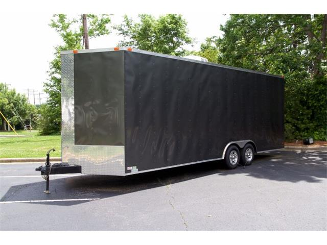 Picture of '15 Trailer - O22F