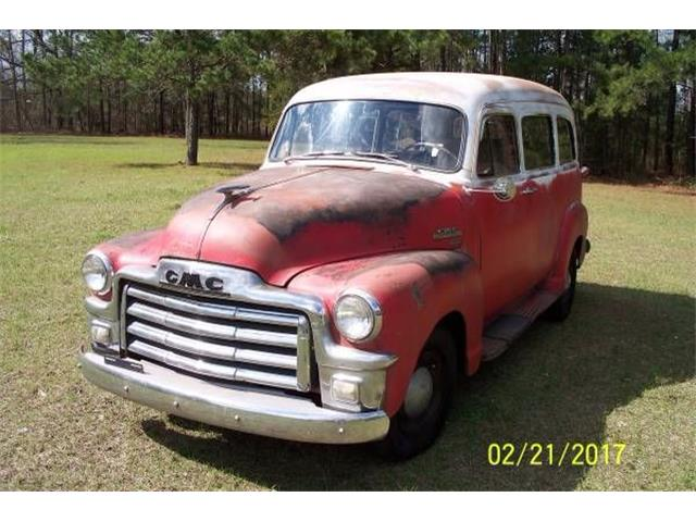 Picture of '55 Suburban - O22G