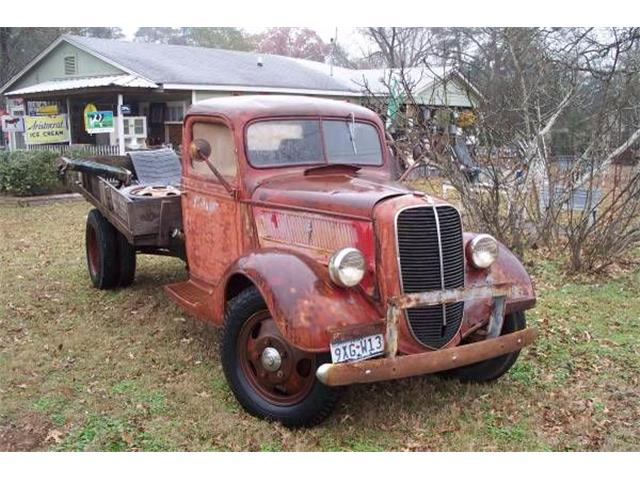 Picture of '37 Pickup - O22I
