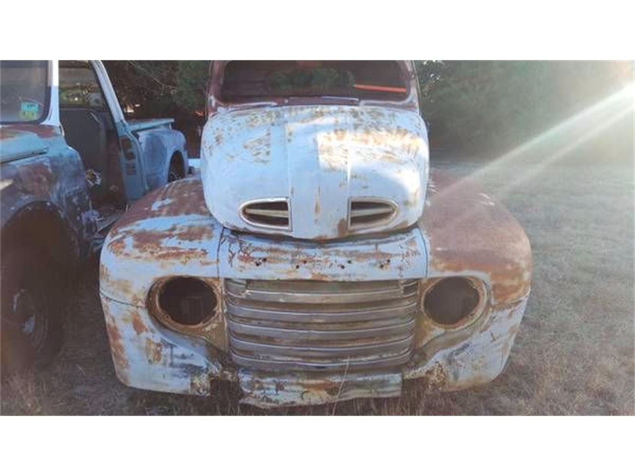 Large Picture of '49 Pickup - O22L