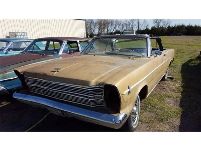 Picture of '66 Galaxie 500 - O22O