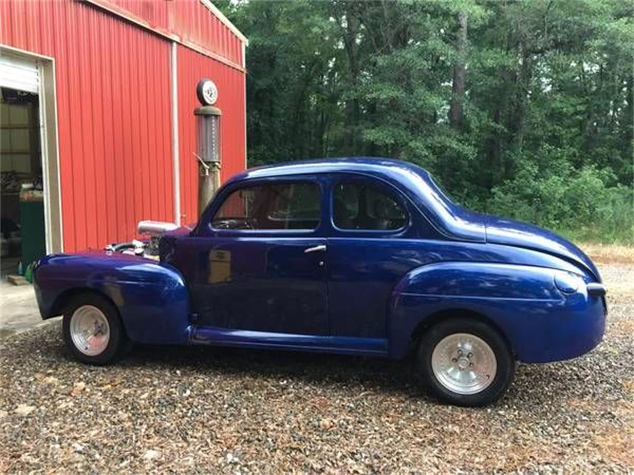 Large Picture of '46 Coupe - O22R