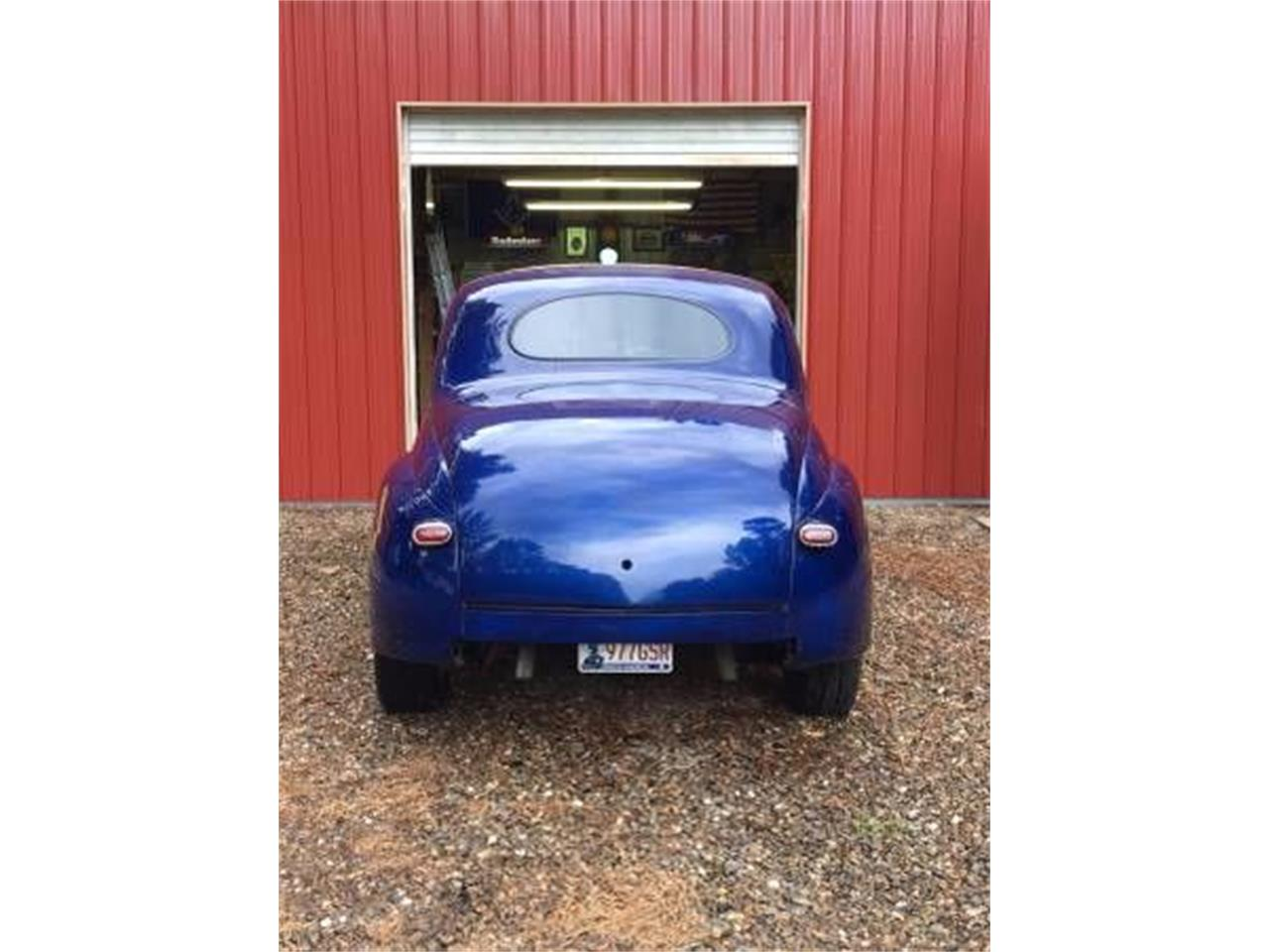 1946 Ford Coupe For Sale Cc 1122435 Wiring Harness Large Picture Of 46 O22r