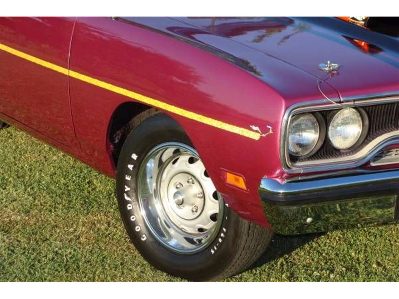 Large Picture of '70 Road Runner - O22T