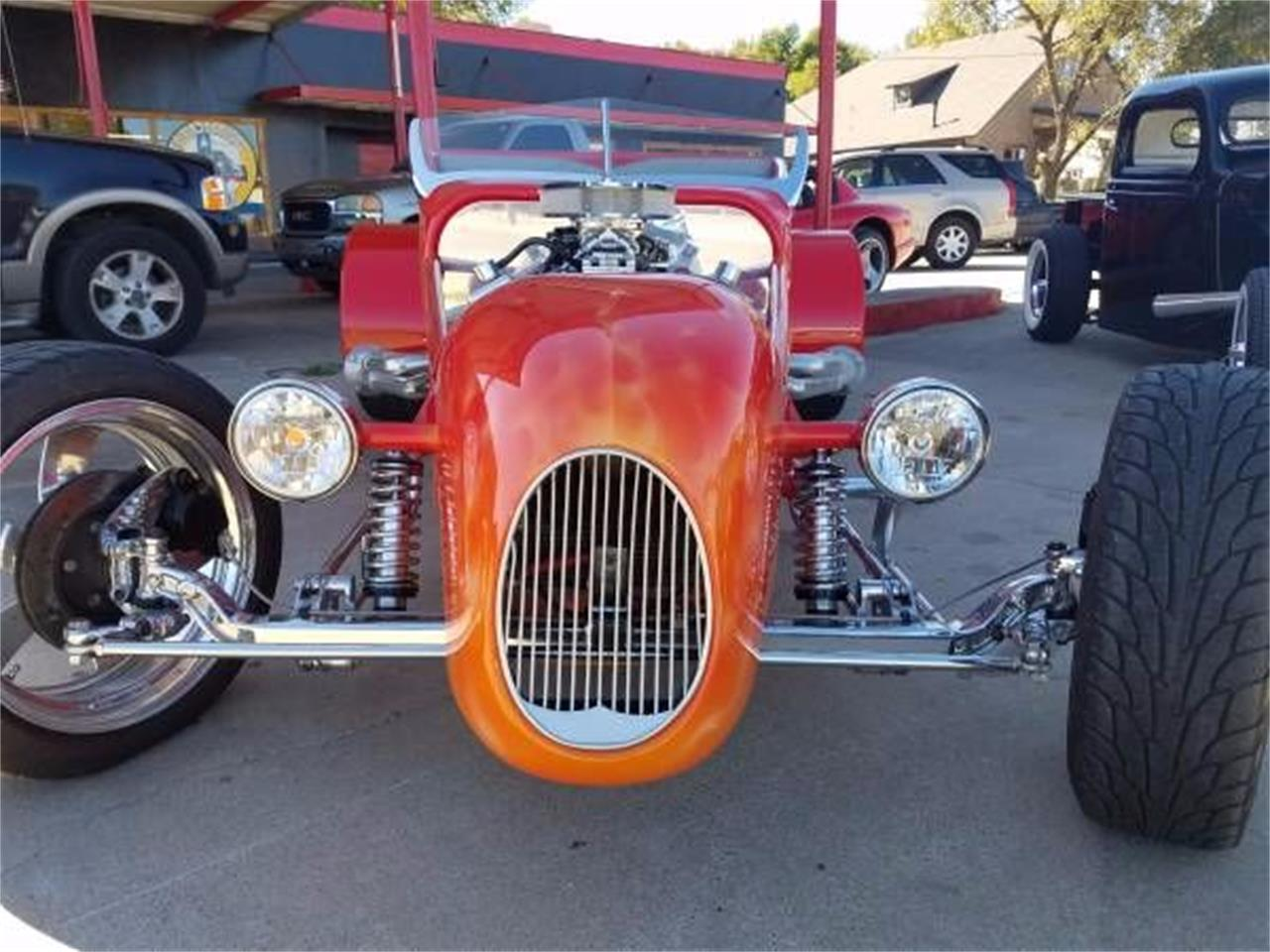 Large Picture of '27 Ranchero - O22V