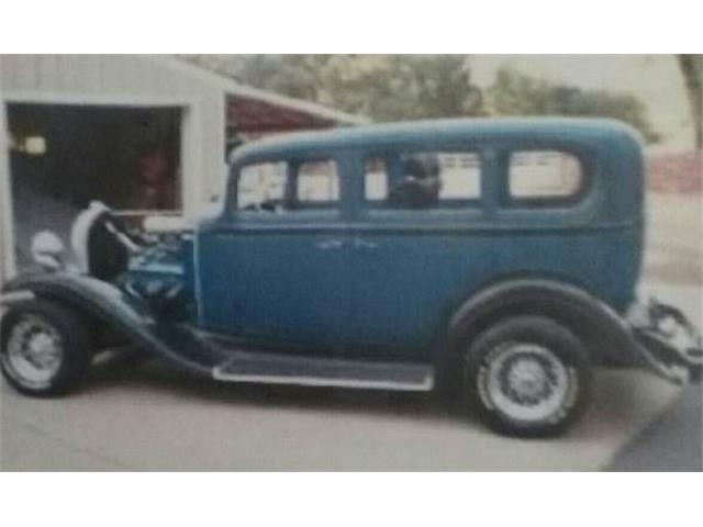 Picture of Classic 1932 Buick Street Rod Offered by  - O0DW