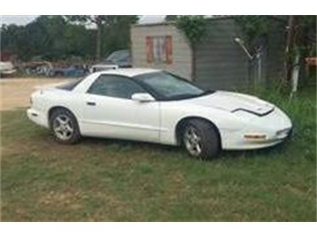 Picture of '95 Firebird - O230