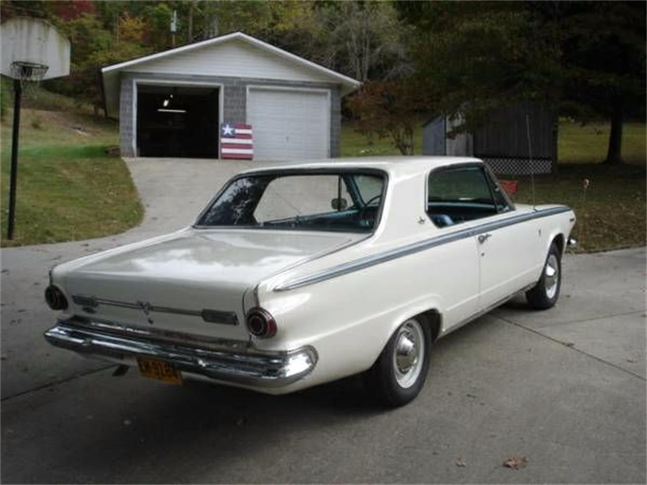 Large Picture of '64 Dart - O236