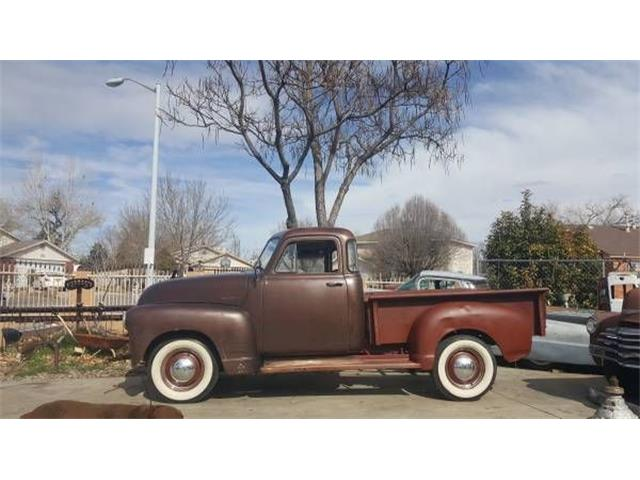 Picture of '53 Pickup - O239