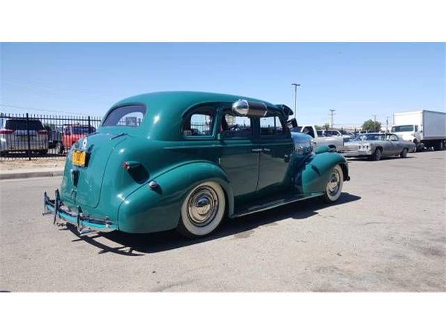 Picture of '39 Deluxe - O23B