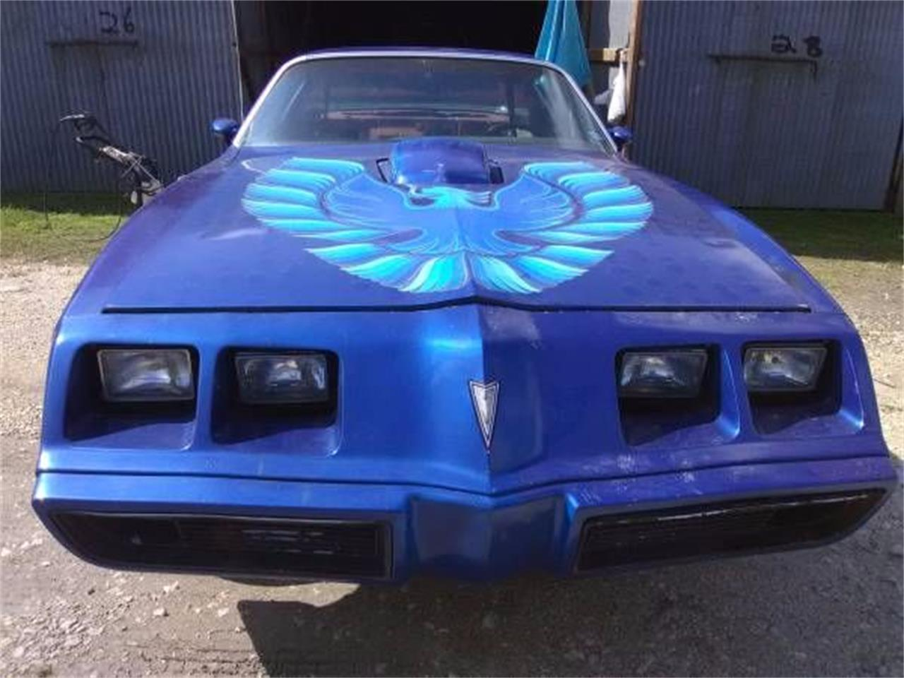 Large Picture of '79 Firebird Trans Am - O23K