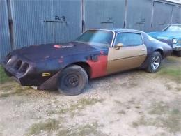 Picture of '80 Firebird Trans Am - O23L