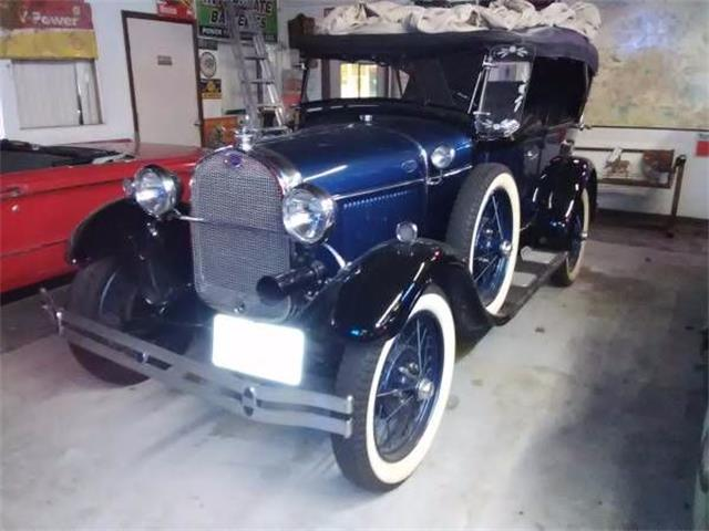 Picture of '29 Phaeton - O23M
