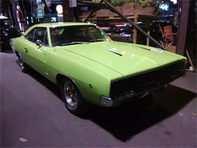 Picture of '68 Charger - O23O