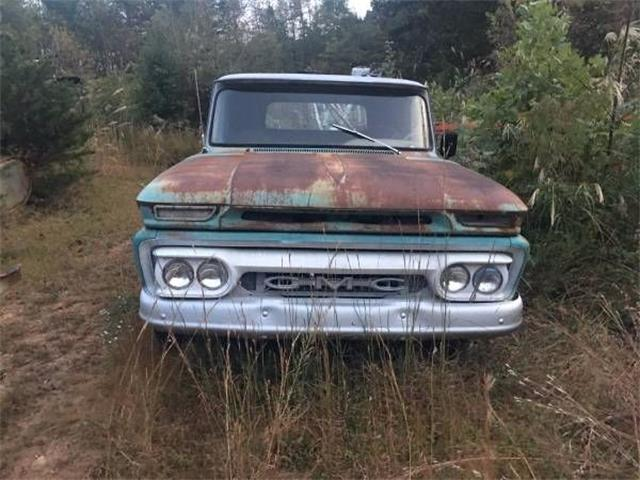 Picture of '64 Pickup - O23P