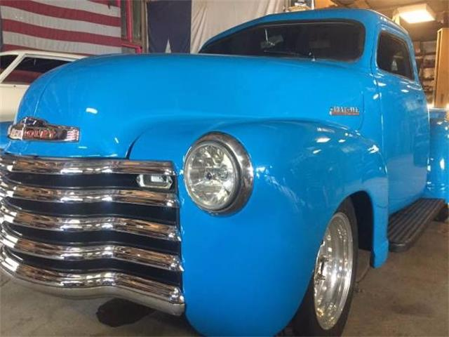 Picture of '48 Pickup - O24A