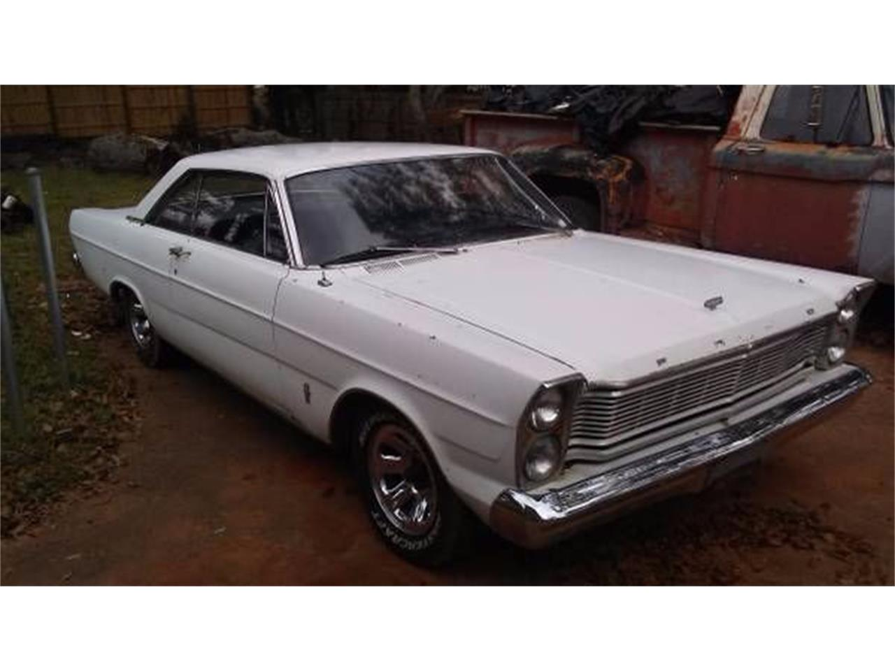 Lovely Large Picture Of Classic U002765 Ford Galaxie 500 Located In Michigan   O24B