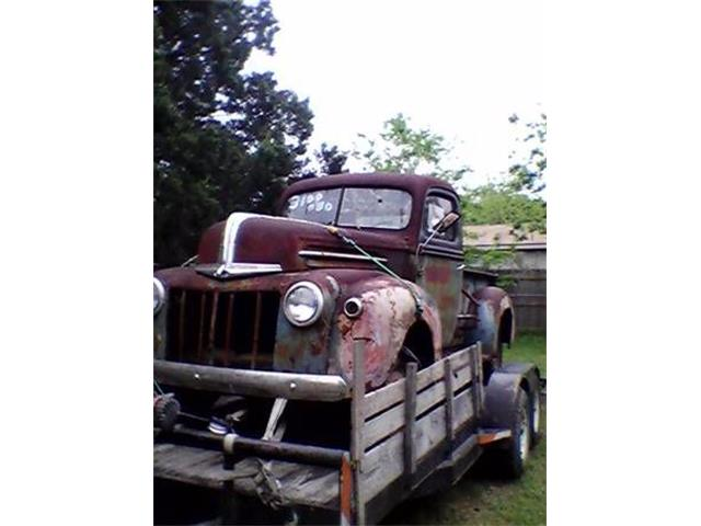 Picture of '47 F100 - O24J