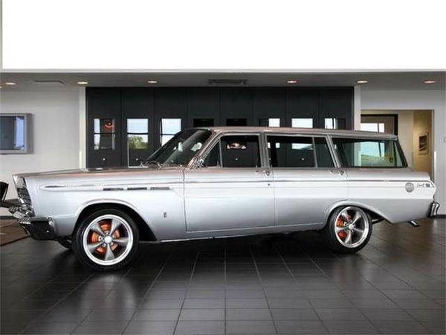Picture of '65 Comet - O07T