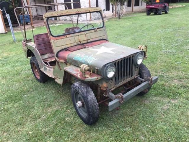 Picture of '51 Jeep - O24O