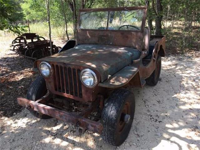 Picture of '49 Jeep - O24Q