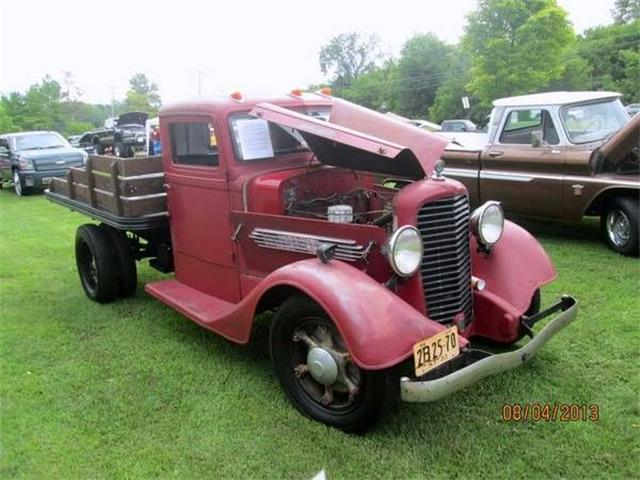 Picture of '35 Pickup - O257