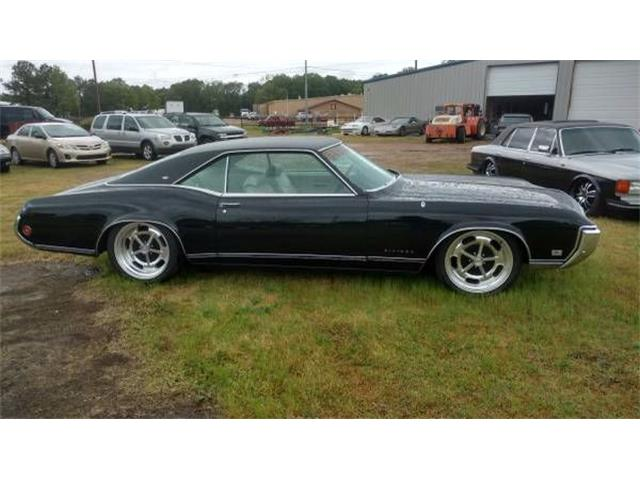 Picture of '69 Riviera - O25C