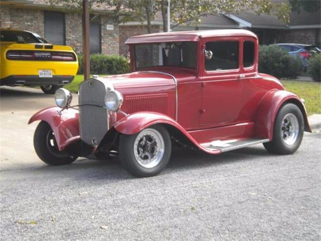 Picture of '31 Coupe - O260