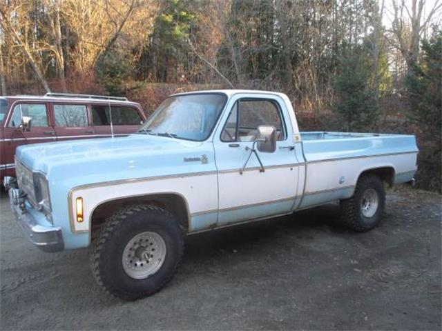 Picture of '77 K-10 - O261