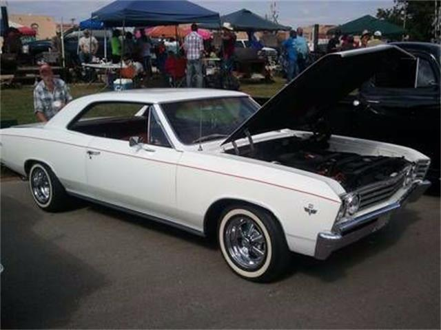 Picture of '67 Malibu - O265