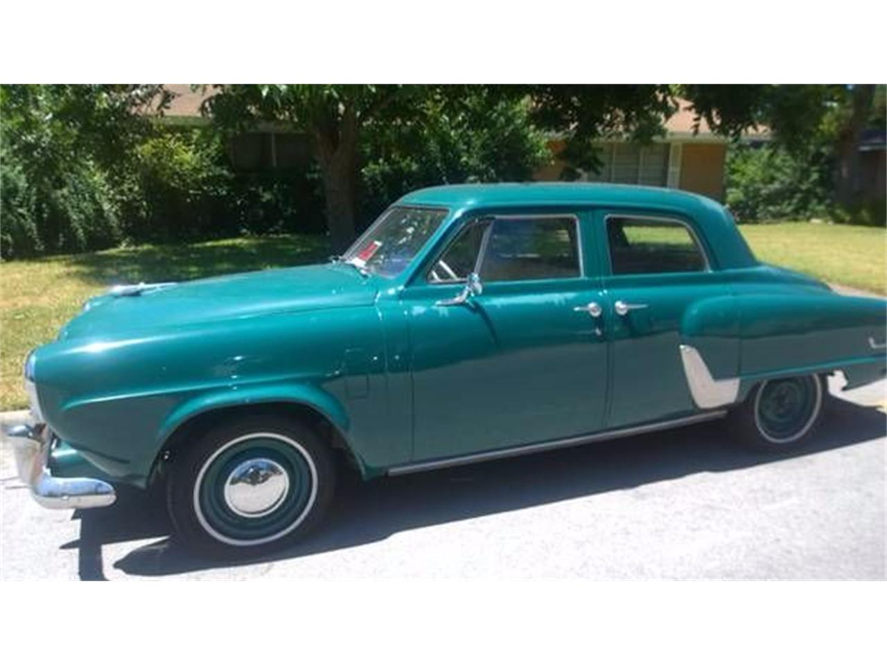 Large Picture of '51 Studebaker Champion - $11,995.00 - O26G