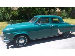 Picture of Classic 1951 Studebaker Champion Offered by Classic Car Deals - O26G